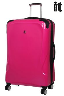 IT Luggage Ultra Strong Suitcase Large
