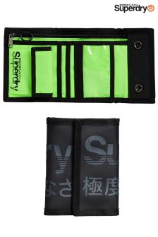 Superdry Presenter Wallet