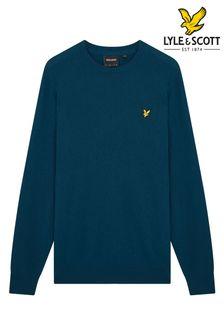 Berghaus Blue Easton Fleece Jacket