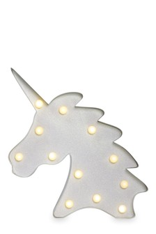 Unicorn Glitter Feature Light