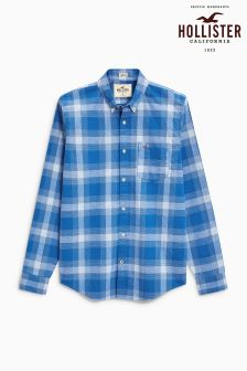 Hollister Large Check Shirt