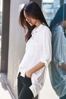 Shirt Tunic