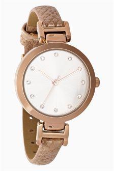 Skinny T-Bar Watch