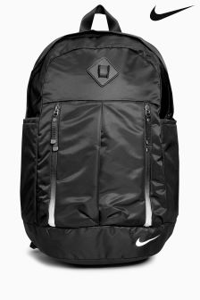 Nike Black Aura Backpack