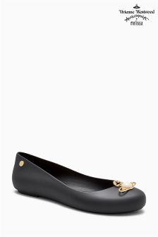 Vivienne Westwood By Melissa Pearl Orb Space Love Pump