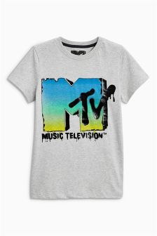 MTV T-Shirt (3-16yrs)