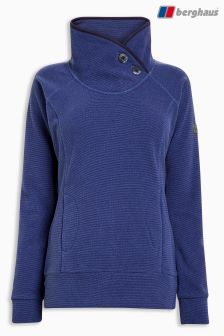Berghaus Blue Pavey Fleece