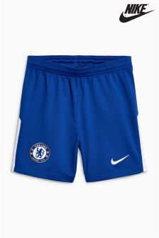 Nike Chelsea FC 2017/18 Home Replica Shorts