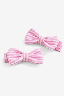 Poppy Print Short Sleeve Bodysuits Three Pack (0mths-2yrs)