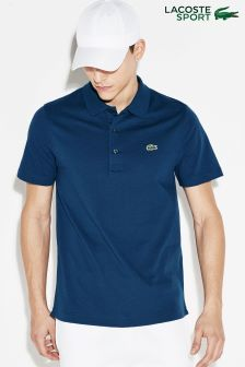 Lacoste® Sport Teal L1230 Polo