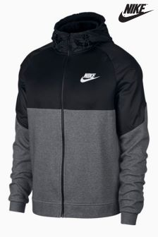 Nike Advance Kint 15 Colourblock Hoody