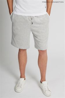 French Connection Grey Gusset Short