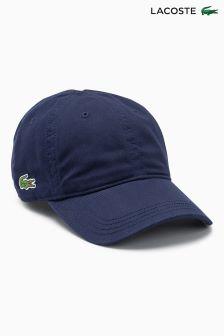 Lacoste® Navy Cap