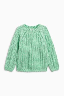 Stitch Sweater (3-16yrs)
