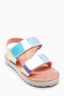 Sporty Sandals (Younger Girls)