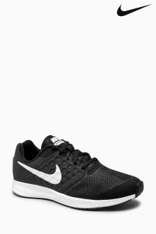 Nike Black Downshifter 7