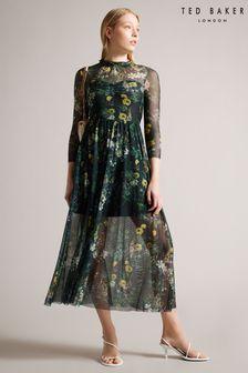 Nike Little Kids Hat And Gloves Set