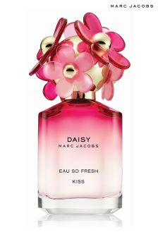 Marc Jacobs Daisy Eau So Fresh Kiss Eea De Toilette 75ml