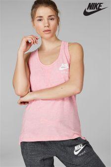 Nike Gym Vintage Vest