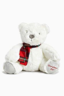 Bear Toy (Newborn)