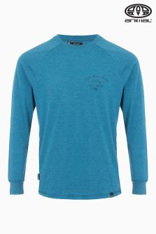 Animal Sear Long Sleeve T-Shirt