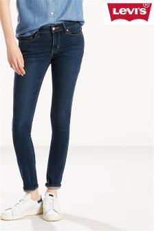 Levi's® City Blues 711 Skinny Jean