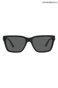 Lacoste® Black Cap