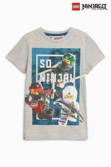 LEGO™ Ninjago T-Shirt (4-12yrs)