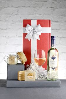 Relax And Restore Gift Box From Le Bon Vin
