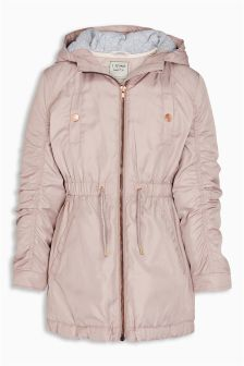 Buy Older Girls Younger Girls coats and jackets Coats Parka from ...