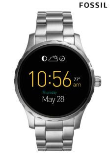 Fossil™ Q Marshal Smart Watch