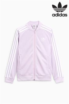 adidas Originals Three Stripe Track Top
