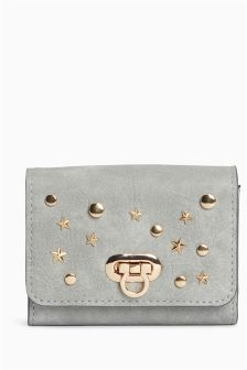 Star Stud Purse