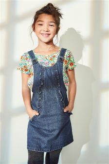 buy girls dresses casual from the next uk online shop
