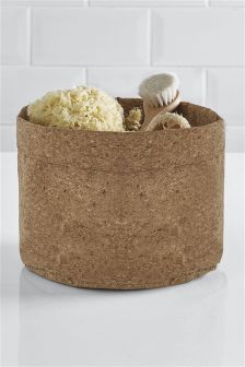 Cork Basket