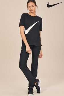 Nike Black Power Gym Pant