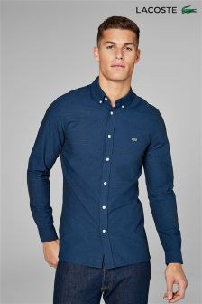 Lacoste® Marine Slim Fit Shirt
