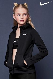 Nike Black Therma Training Hoody