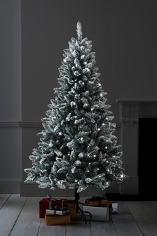 4ft Slim Christmas Tree
