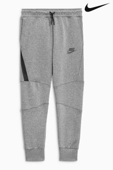 Nike Grey Tech Fleece Pant