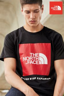 The North Face® Box T-Shirt