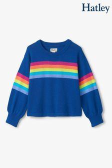 Gant Blue Tech Prep Oxford Shirt
