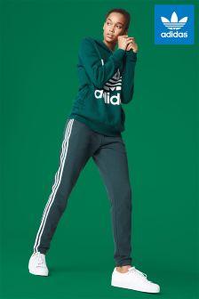adidas Originals Green Cuff Track Pant