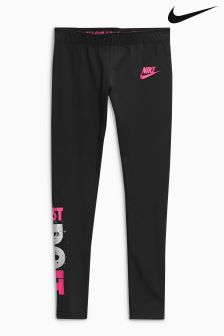 Nike Black JDI Legasee Tight