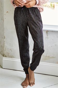 Sparkle Pyjama Bottoms