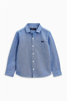 Oxford Shirt (3mths-6yrs)