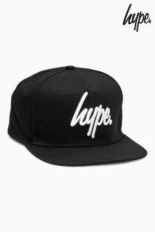 Hype Script Snapback Cap