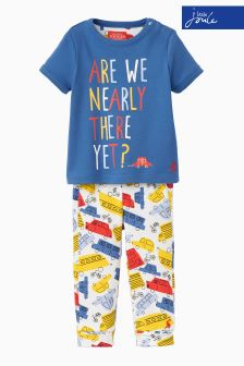 Joules Baby Multi Car Set