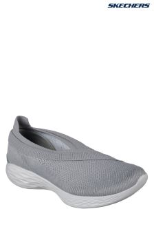 Skechers® Grey You Luxe
