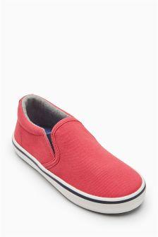 Skate Slip-Ons (Younger Boys)